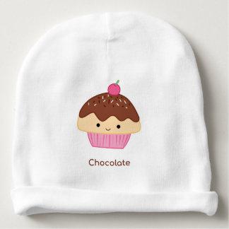 Kleiner Kuchen, Schokoladen-Aroma Babymütze
