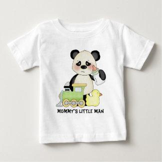 Kleiner Mann-T - Shirt der Mama