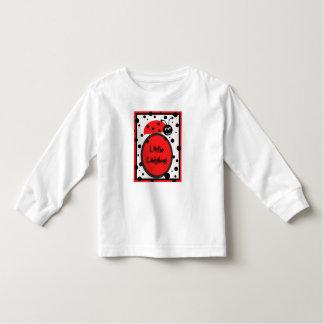 """""""Kleiner Marienkäfer-"""" Kleinkind-Shirt T Shirts"""