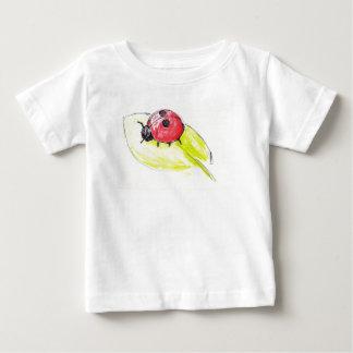 Kleiner Marienkäfer T Shirt