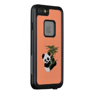 Kleiner Panda-Bär LifeProof FRÄ' iPhone 6/6s Hülle