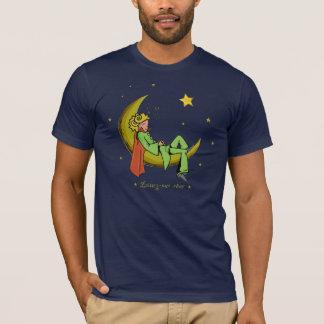 kleiner Prinz, conte, féerique, fantastique, T-Shirt
