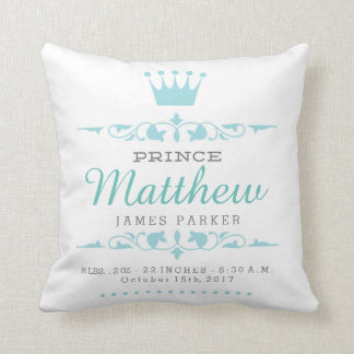 Kleiner Prinz Nursery Pillow Kissen