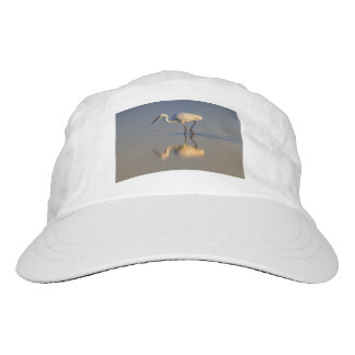Kleiner Reiher Headsweats Kappe