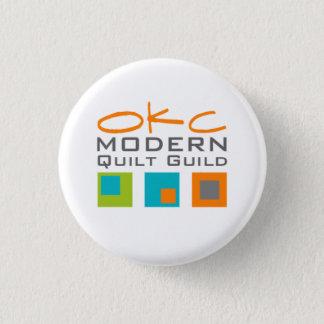 Kleiner runder Knopf 1/4-inch Runder Button 3,2 Cm