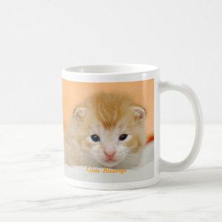 Kleiner Segen Kaffeetasse