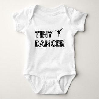 Kleiner Tänzer-Baby-T - Shirt