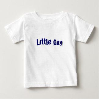 Kleiner Typ-T - Shirt-Säugling/Kleinkind (großer Baby T-shirt