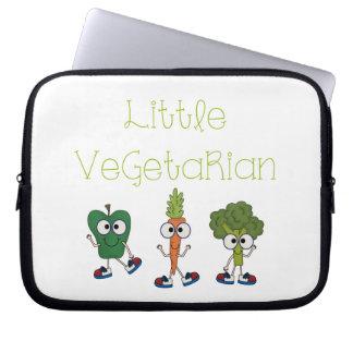 Kleiner Vegetarier