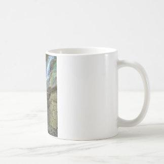 Kleiner Wasserfall Kaffeetasse