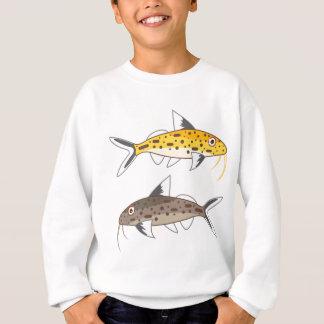 Kleiner Wels Sweatshirt