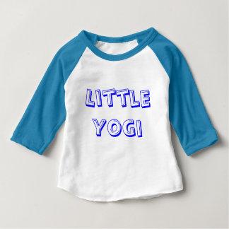 Kleiner Yogi - Baby-Yoga-Kleidung Baby T-shirt