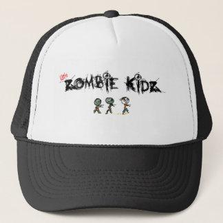 Kleiner Zombie Kidz Truckerkappe