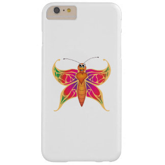 """Kleines Baby-Liebe-Siegel-"" Schmetterling Iphone Barely There iPhone 6 Plus Hülle"