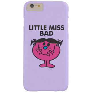 Kleines böses Lächeln Fräulein-Bad | Barely There iPhone 6 Plus Hülle