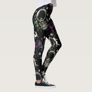 KLEINES DANCER-LEGGINGS LEGGINGS