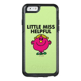 Kleines Fräulein Helpful Classic OtterBox iPhone 6/6s Hülle