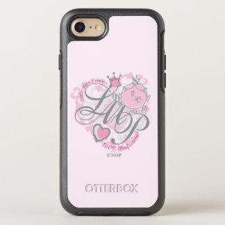 Kleines Fräulein Prinzessin - Perfektion 100% OtterBox Symmetry iPhone 8/7 Hülle