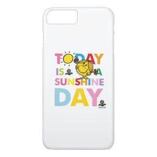 Kleines Fräulein Sunshine | ist heute ein iPhone 8 Plus/7 Plus Hülle