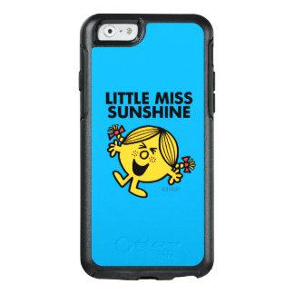 Kleines Fräulein Sunshine OtterBox iPhone 6/6s Hülle