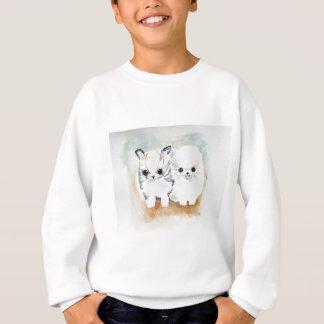 Kleines Furbabies Sweatshirt