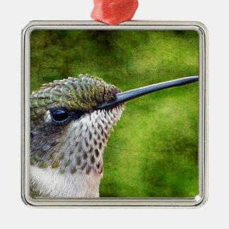 Kleines Hummer Silbernes Ornament