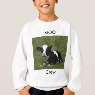 Kleines Kalb Sweatshirt