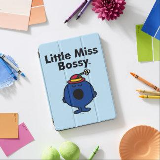Kleines kleines Fräulein Bossy Fräulein-| ist so iPad Air Cover