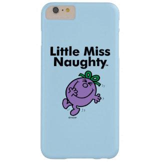 Kleines kleines Fräulein Naughty Fräulein-| ist so Barely There iPhone 6 Plus Hülle