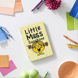 Kleines kleines Fräulein Sunshine Laughs iPad Mini Hülle