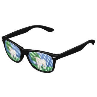 Kleines Lamm Sonnenbrille