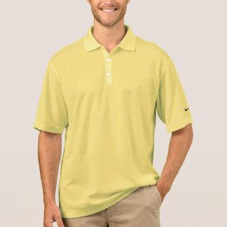 Kleines Schildpatt-Nike Dri-SITZ Pikee-Polo-Shirt Polo Shirt