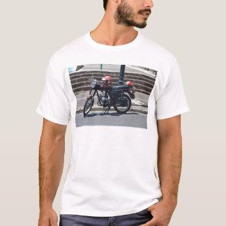 Kleines Vintages Zundapp T-Shirt