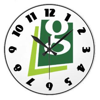 Kleing-Uhr Uhr