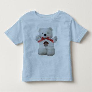 Kleinkind-Aktivist Kleinkinder T-shirt
