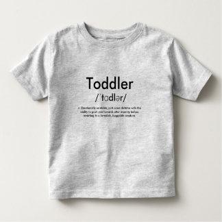 Kleinkind Kleinkind T-shirt