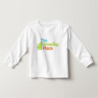 Kleinkind-lang Sleeved T - Shirt