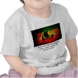 Kleinkind Rasta T - Shirt
