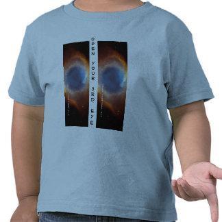 Kleinkind-Shirt des dritten Auges