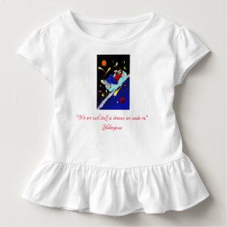 Kleinkind-T-Stück Kleinkind T-shirt