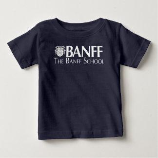 Kleinkind-Wappen-Geist-Shirt Baby T-shirt