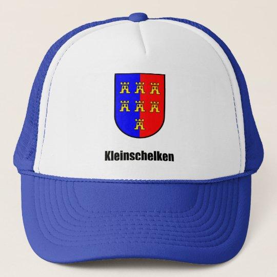 Kleinschelken Siebenbürger Sachsen Wappen Truckerkappe