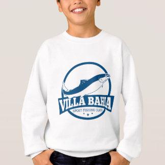Kleinstadt Bahia Fishing Sport Klub Sweatshirt
