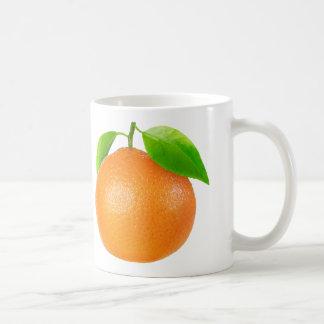 Klementine Kaffeetasse