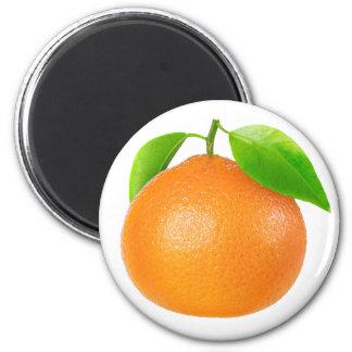 Klementine Runder Magnet 5,1 Cm