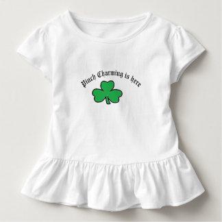 Klemmbezaubern Kleinkind T-shirt
