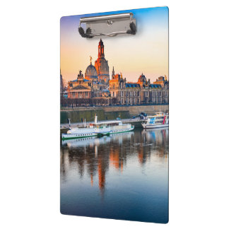 Klemmbretter Dresden