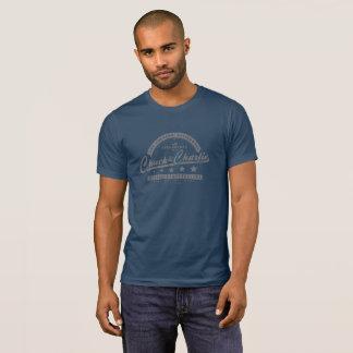 Klemme u. Retro T - Shirt Charlien