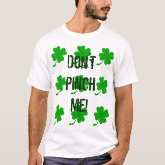 Klemmen Sie mich nicht Klee kundenspezifisch T-Shirt
