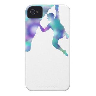 Kletterer Case-Mate iPhone 4 Hülle